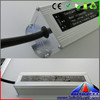 Constant current 12-250W led driver, 12V IP67 waterproof power adapter for led light