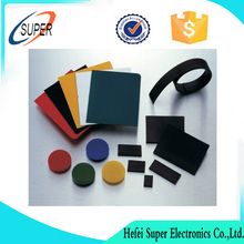 Europe standard High Quality Rubber Magnets For Magnetic Assemblies Holding Magnet / Magnetic Hook /