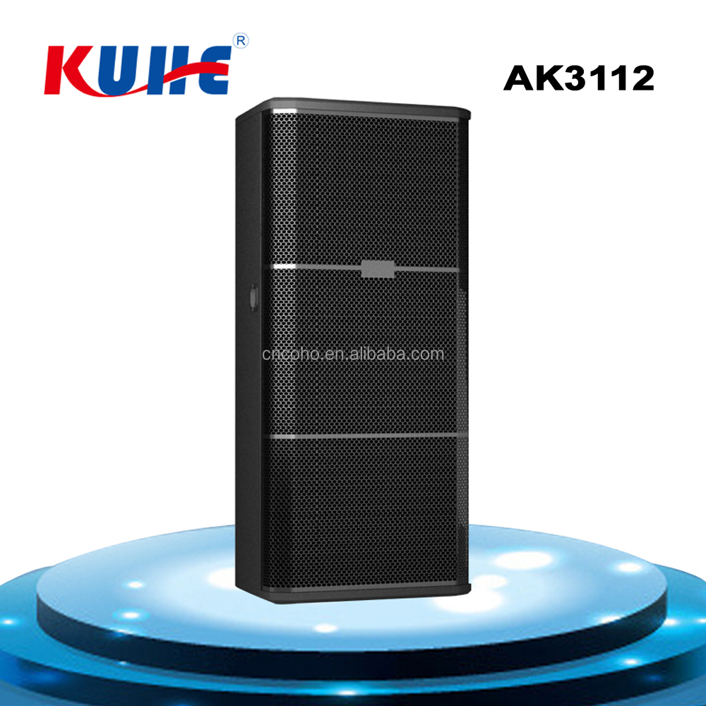 "Kuhe Audio Speakers Professional 12"" Active Speakers High Quality ..."
