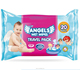 20 units Angeles baby wipes ; Alcohol free baby wet tissues; Whole sale baby wet wipes