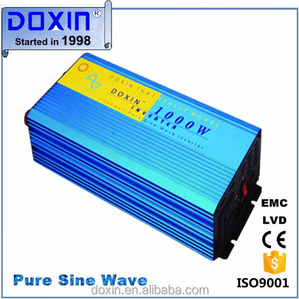 DOXIN 1000w dc-ac pure sine wave power inverter circuit diagram HOT