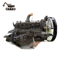 Original Used Hino Truck Engine J05E ,SK330-8 Excavator Hino J08C Engine Renew Rebuild Engine Assy