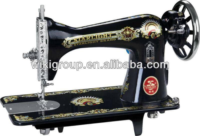 machine coudre la main pour hosehold noir machine coudre machine coudre id de produit. Black Bedroom Furniture Sets. Home Design Ideas