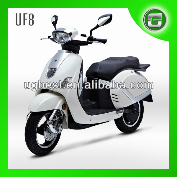 China UGBEST eec electric scooter