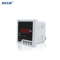 LED Digital Frequency Meter Frequency Counter Hz Meter With RS485 RH-F31