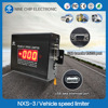 Electronic speed controller r/c, motor speed control circuits and ac motor speed controller