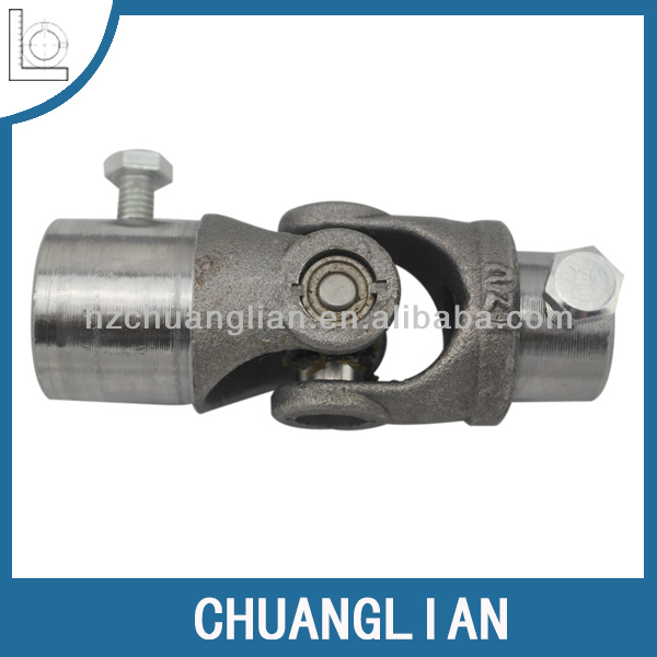 high quality carbon steel universal joint