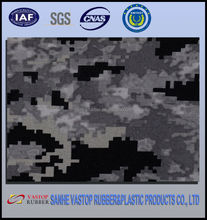 camouflage neoprene material