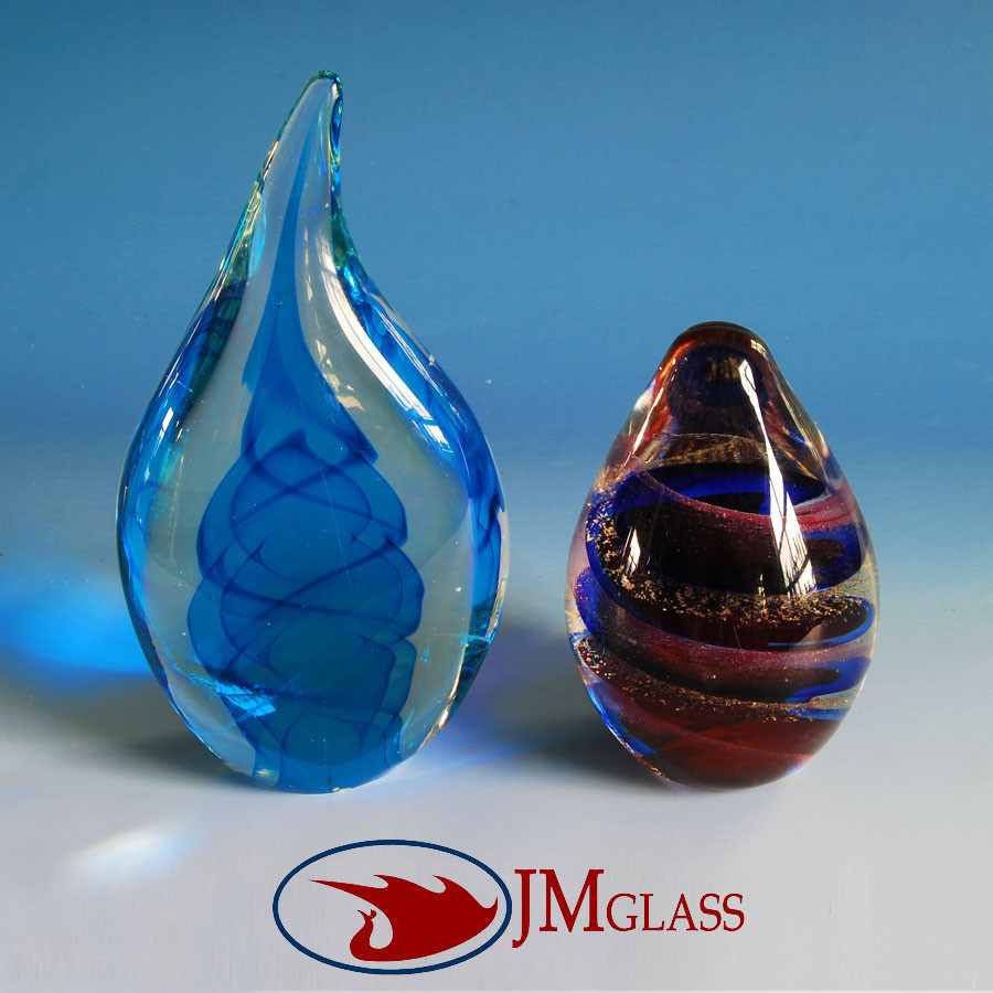 home decoration glass paperweight