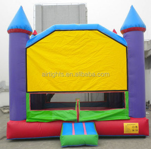 2019 most popular durable giant inflatable hires PVC inflatable bouncers
