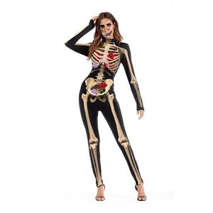 1a53d493b56 Gold Jumpsuit Costume