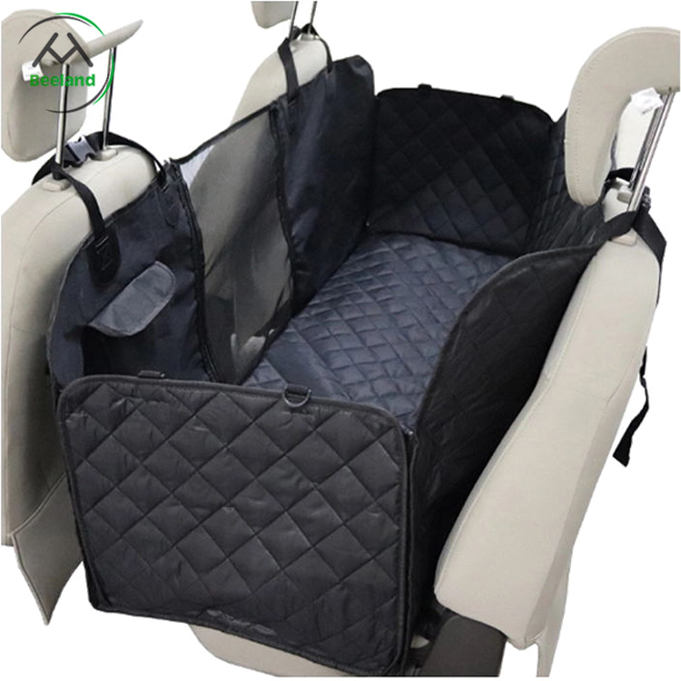 Deluxe Hangmat Type Polyester Stof Pet Car Seat Cover