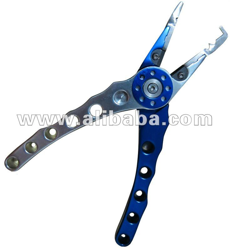 Multi purpose Aluminium Fishing Pliers (OEM)