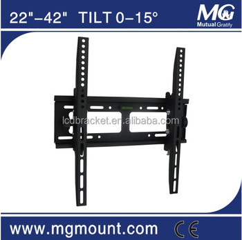 Simple assembly articulating tv wall mount buy simple for Simple tv wall mount