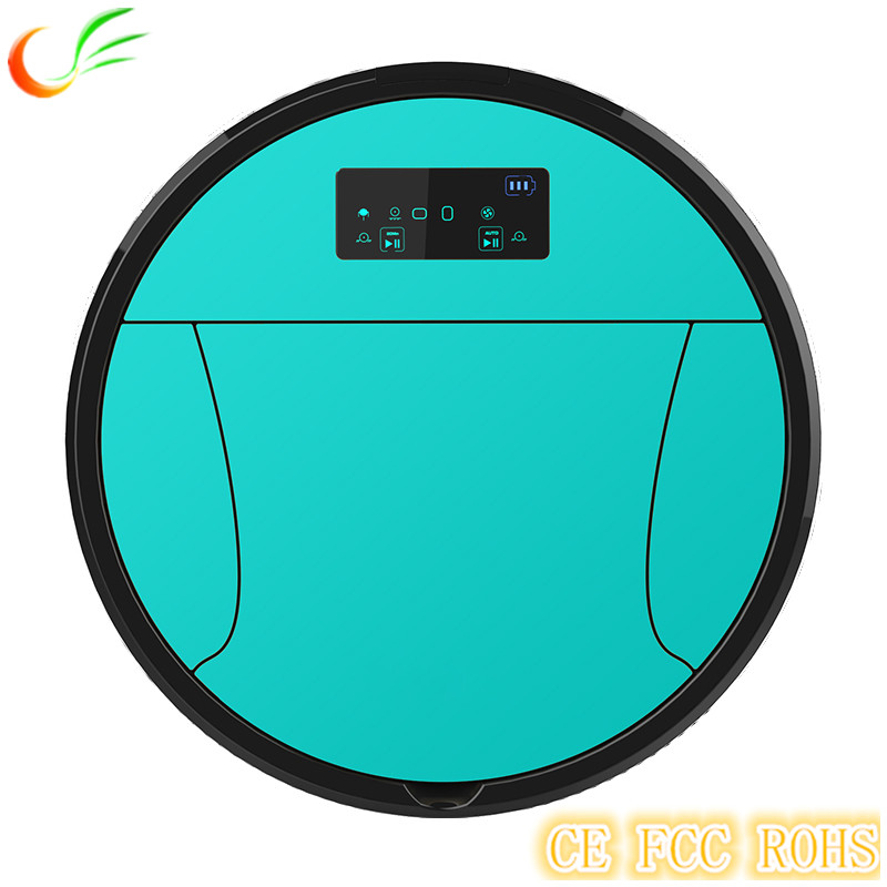 Water vacuum cleaner vacuum cleaner robot portable vacuum cleaner with thin 6CM body