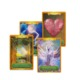 High quality rider waite paper tarot cards in box packaging