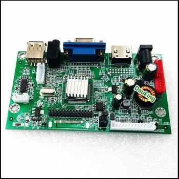 1920*1080 Hdmi Lcd Controller Circuit Board,Harsh Environment Lcd  Controller Board,Vga Board,Monitor Board,Lcd Main Board - Buy Tft Lcd  Monitor