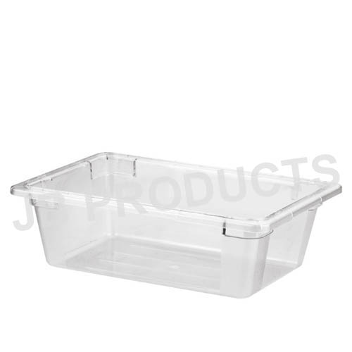 32L Plastic Rectangular Food Storage Container,PC Food Box