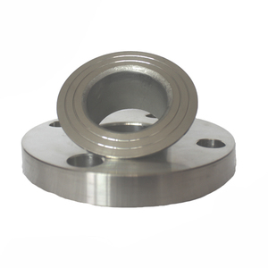 BDvalvula manufacturer supply DIN loose cast flange