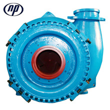 Industrial High-Level Diamond Mining Dredge Pump