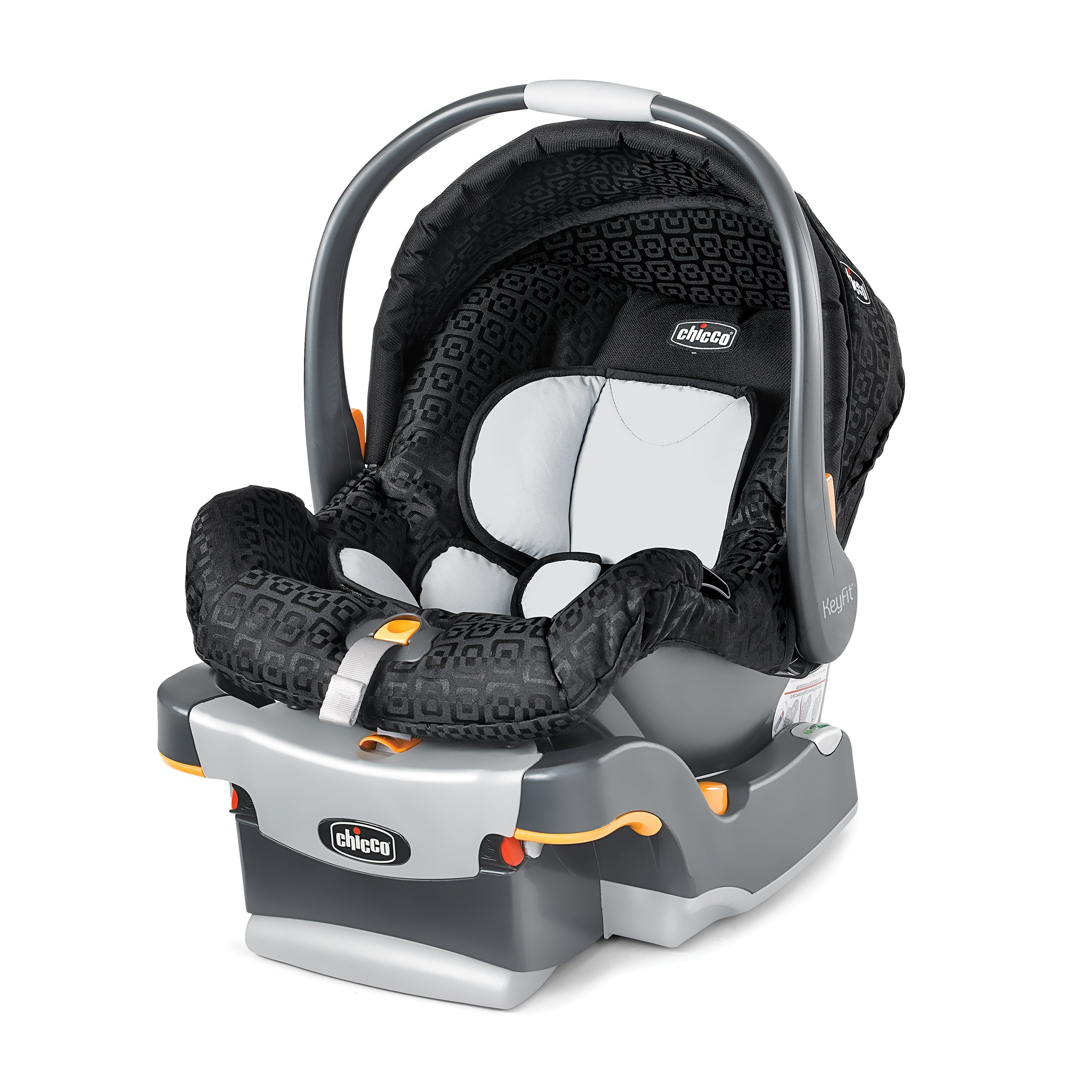 Get Quotations Chicco Keyfit Infant Car Seat And Base With Ombra