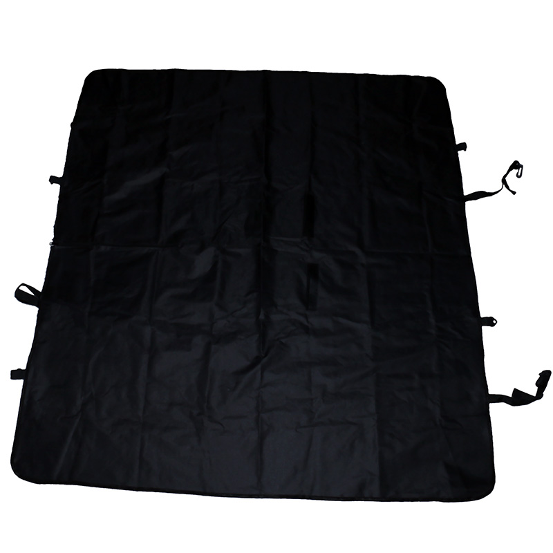 Online shopping waterproof car van seat protectors covers ,h0tsy durable pet seat cover made of 600d