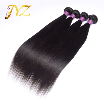 High quality malaysian hair bundles 100% unprocessed raw virgin malaysian hair