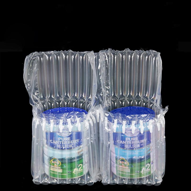 インフレータブル包装埋める エアバッグ用ミルク