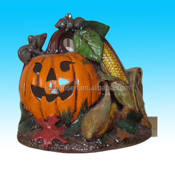 ceramic halloween decorations ceramic halloween decorations suppliers and manufacturers at alibabacom - Ceramic Halloween Decorations