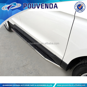 Ford Edge Accessories >> 2015 Side Step Running Boards Lateral Pedal For Ford Edge Accessories Buy Running Boards For Edge Side Step Lateral Pedal For Ford Edge Accessories