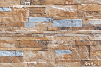 Piastrelle Da Muro Esterno : Rivestimento esterno di design in pietra muro esterno di
