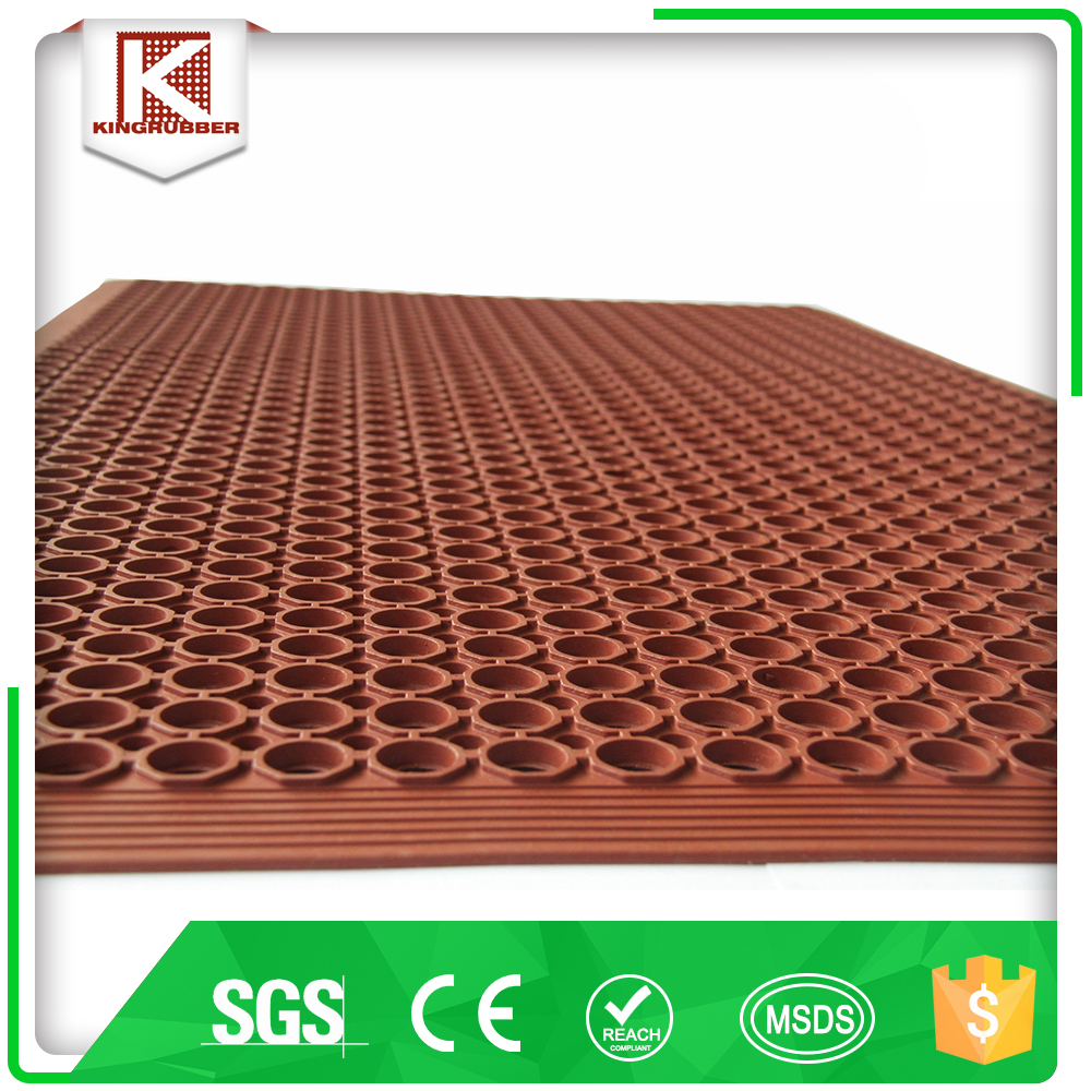 diamond top rubber category thick mat slip product garage mats anti matting x evermat van for shed tough ground prevention workshop mud stables