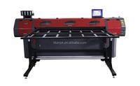 Titanjet-1902W 1.9M industrial printing machine large format 1440 DPI