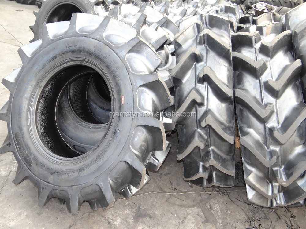 low price promotional tractor tire r2 pattern 14.9-24