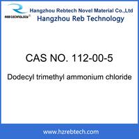 REBTECH Dodecyl trimethyl ammonium chloride 112-00-5