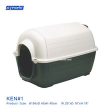 KEN#1 dog kennel (dog house)
