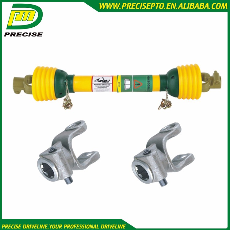 Tractor Pto Shaft Coupler : Agricultural machine tractor coupling cardan pto shaft