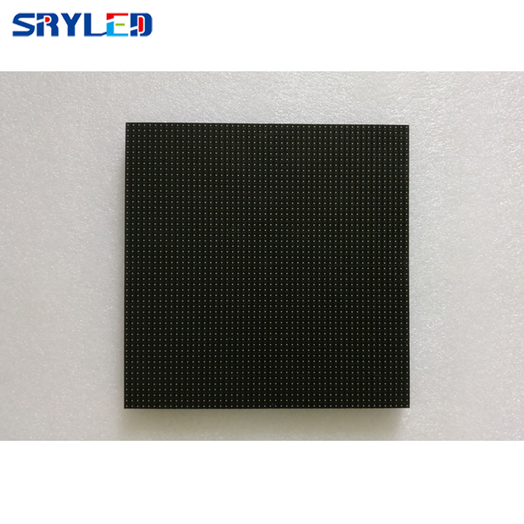 indoor led screen panels p4.81mm led display 5000x1000mm aluminum cabinet