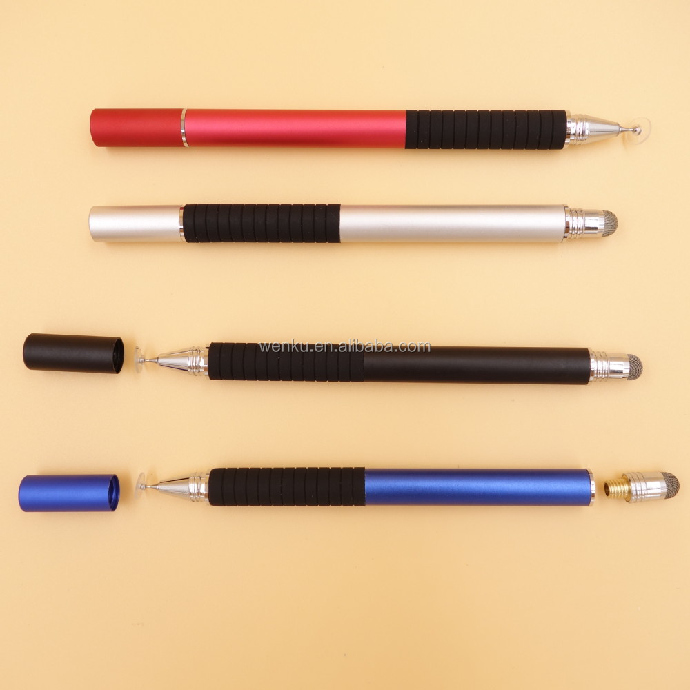 custom logo digital stylus touch pen factory in guangzhou top selling <strong>promotion</strong> products