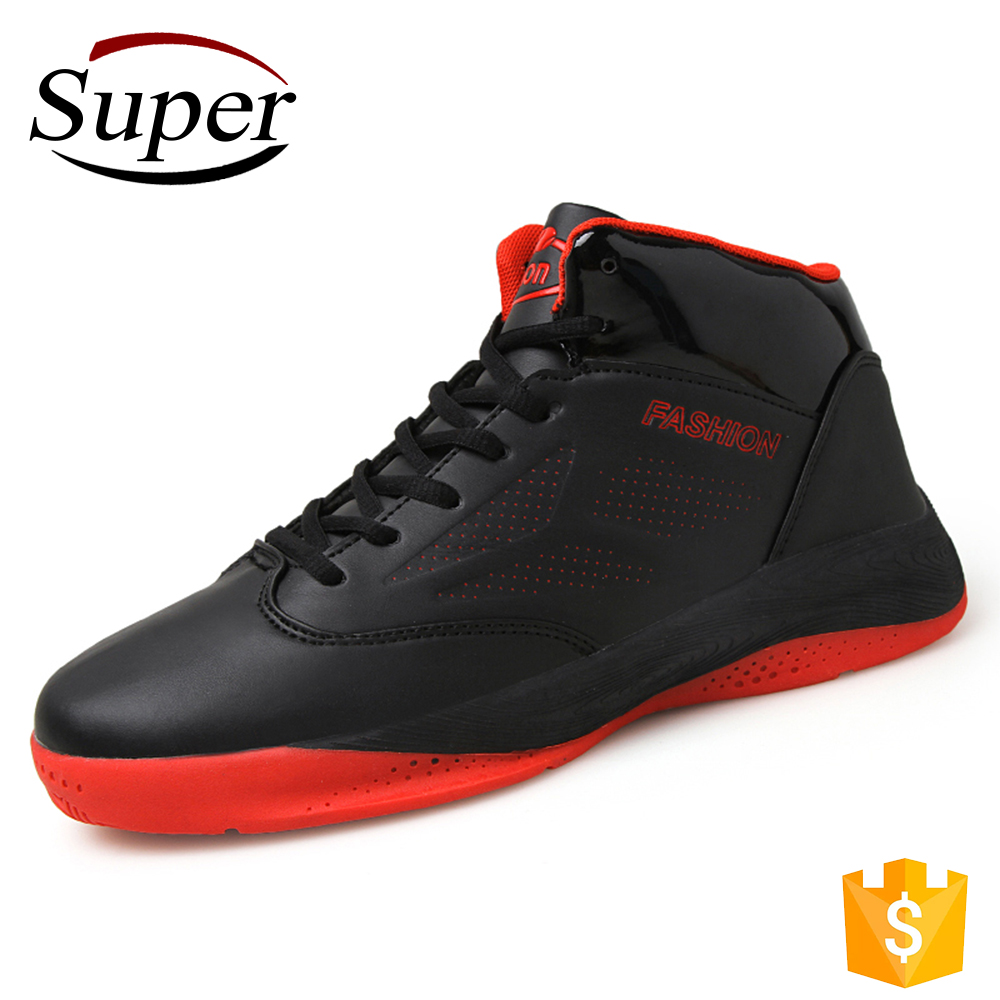 Sale Sports Shoe Manufacturer Branded Basketball Shoes Men Sneakers