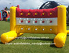 Popular Game Inflatable Whack Attack, Inflatable Punch Wall Game for Sale