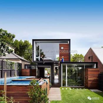 australien villa stil versandbeh lter haus luxus buy haus container haus luxus versandbeh lter. Black Bedroom Furniture Sets. Home Design Ideas