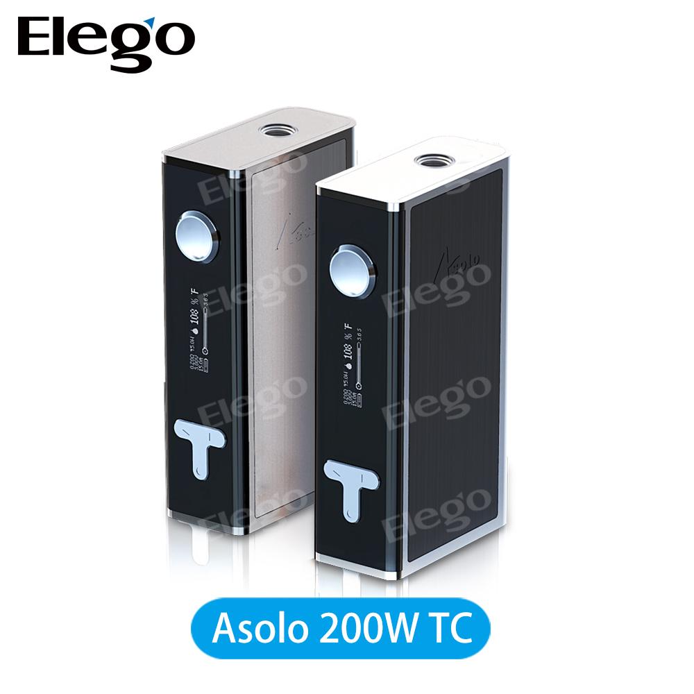 Buy Ijoy Asolo vape mod Tc Mod in China on Alibaba.com