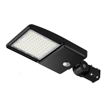 Die Cast Aluminium  Modules Lighting Led Street Light Outdoor with Diffuser