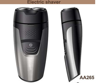 AA265 electric shaver 2D