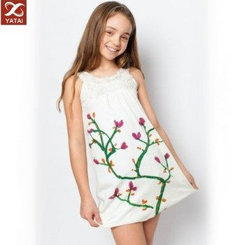 OEM-sleeveless-printing-young-girl-dress.jpg_350x350 Picking Out Immediate Solutions For Foreign Brides Bierhocker