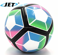 High Quality Standard Soccer Training Football Official Size 5 PU Ball