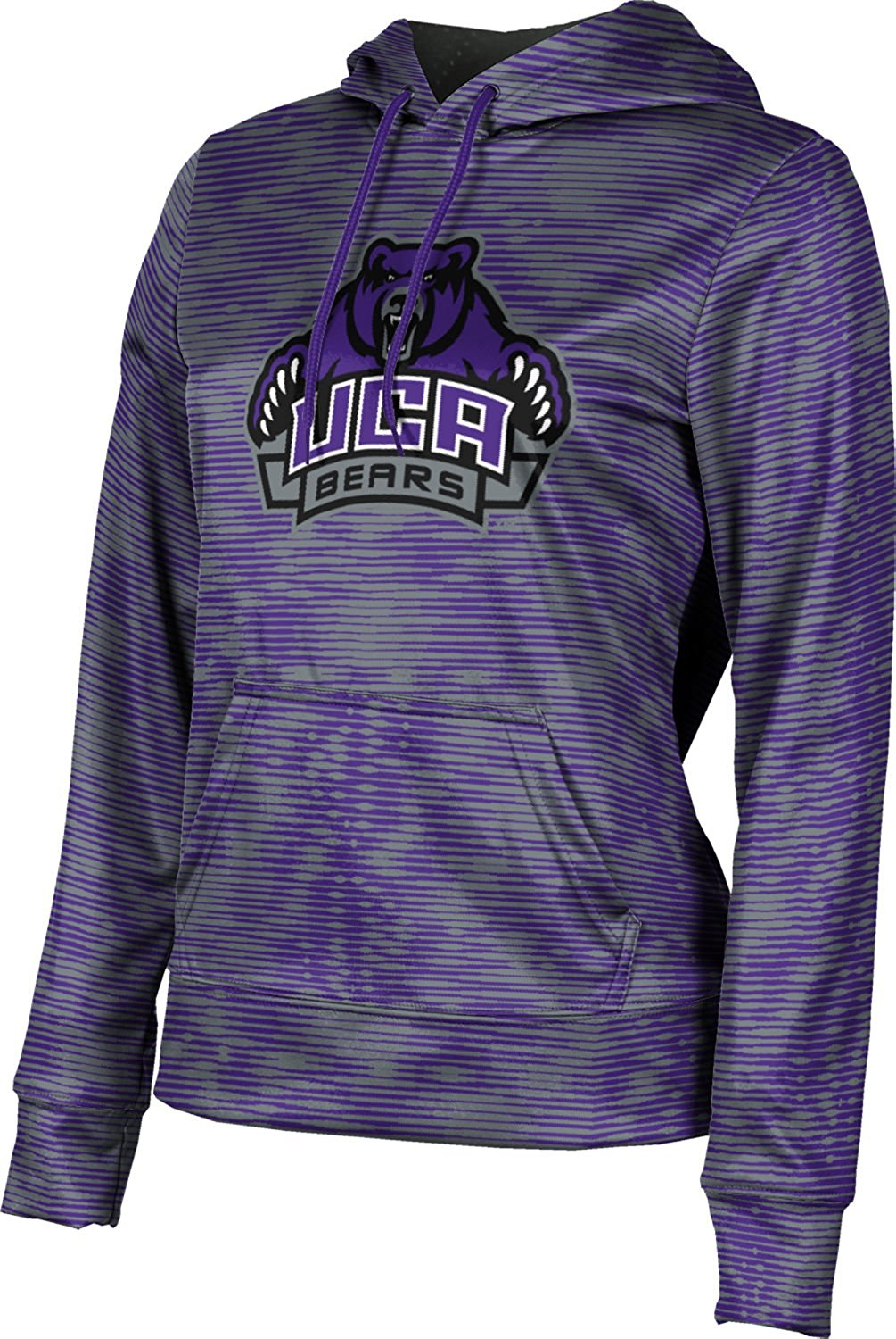 ProSphere University of Central Arkansas Girls' Hoodie Sweatshirt - Velocity