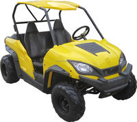Automatic 200cc UTV farm ATV TKU200E