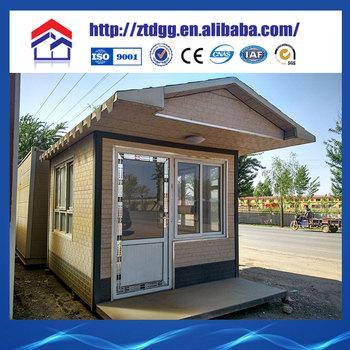 China factory low cost casas prefabricadas china luxury - Casas prefabricadas low cost ...